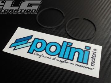 Kolbenringe Polini 43x1,5