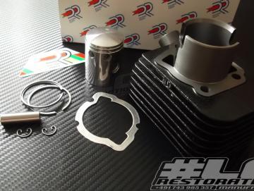 DR Zylinderkit 50ccm Sport 12mm