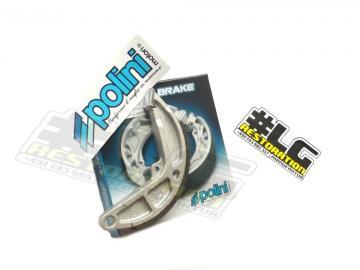 Bremsbacke Polini 135x16mm