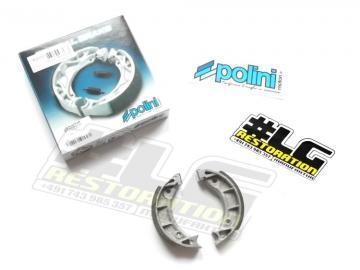 Bremsbackensatz Polini 105x20mm