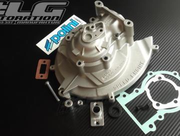 Speed-Engine für Elektro Zündung