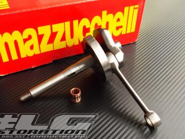 Mazzucchelli Racing Kurbelwelle 12mm