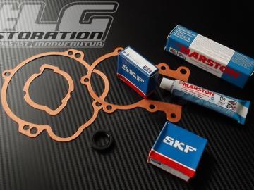 Komplettes Revision Kit Motor