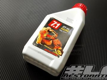 Malossi 7.1 Racing 1L *Nur Abholung*