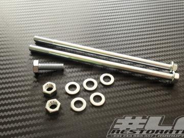 Schrauben Kit Befestigung Motor
