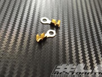Kabelschuh Ringöse 6,5mm