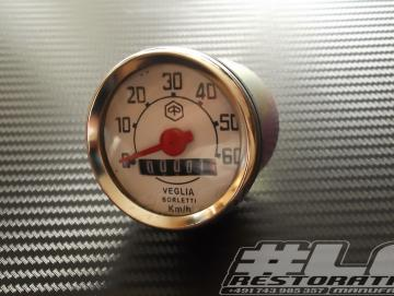 Tacho 60Km/h 48mm