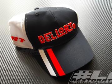 Dellorto Motorsport Cap