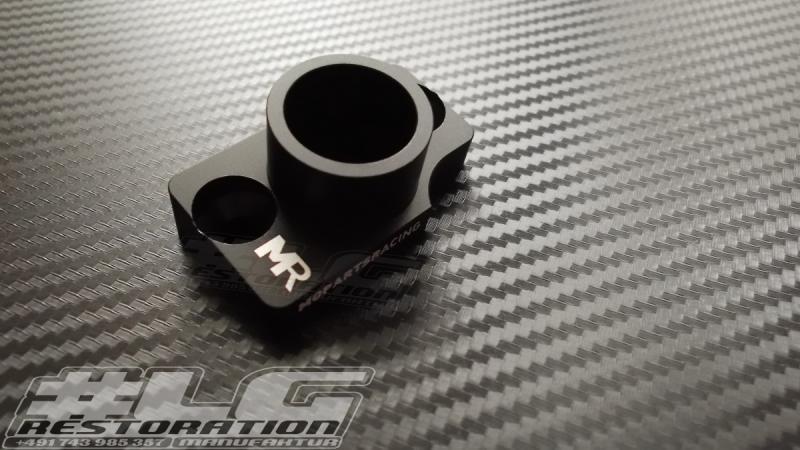 Ansaugstutzen 24mm für Speed-Engine
