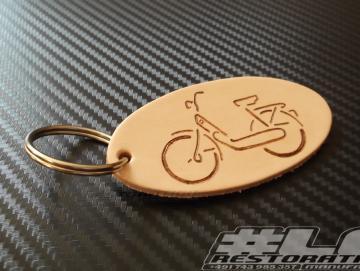 Schlüsselanhänger Handmade