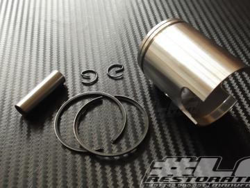 Kolben 38,20mm 10mm L-Ring Typ