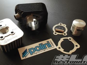 Polini Racing 63ccm