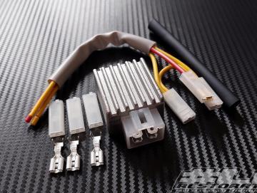 Spannungsregler 12V AC/DC